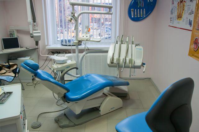 Opieka dentystyczna dla najmłodszych