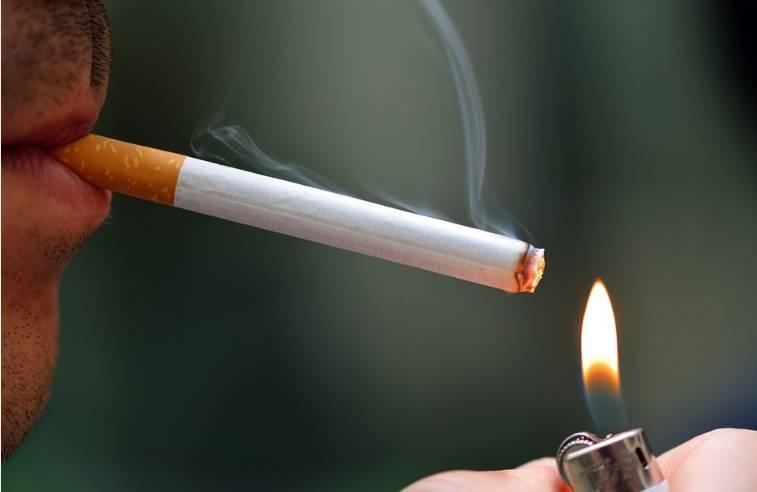 W jaki sposób rzucić palenie