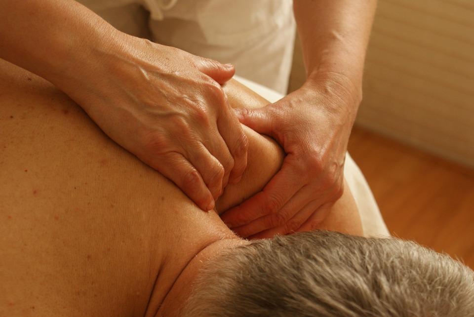 masaż Konin