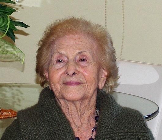 starsza kobieta - leczenie zaćmy