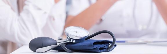 ciśnieniomierz lekarski