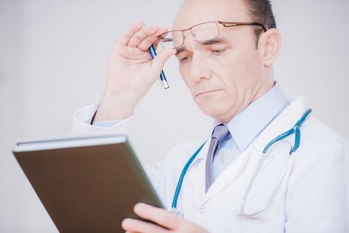 nefrolog - lekarz