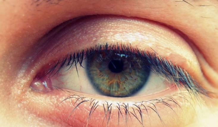 Na czym polega badanie wzroku