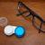 Soczewki kontaktowe czy okulary ?